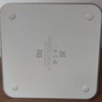 Recensione carica batterie wireless verticale Xiaomi 3