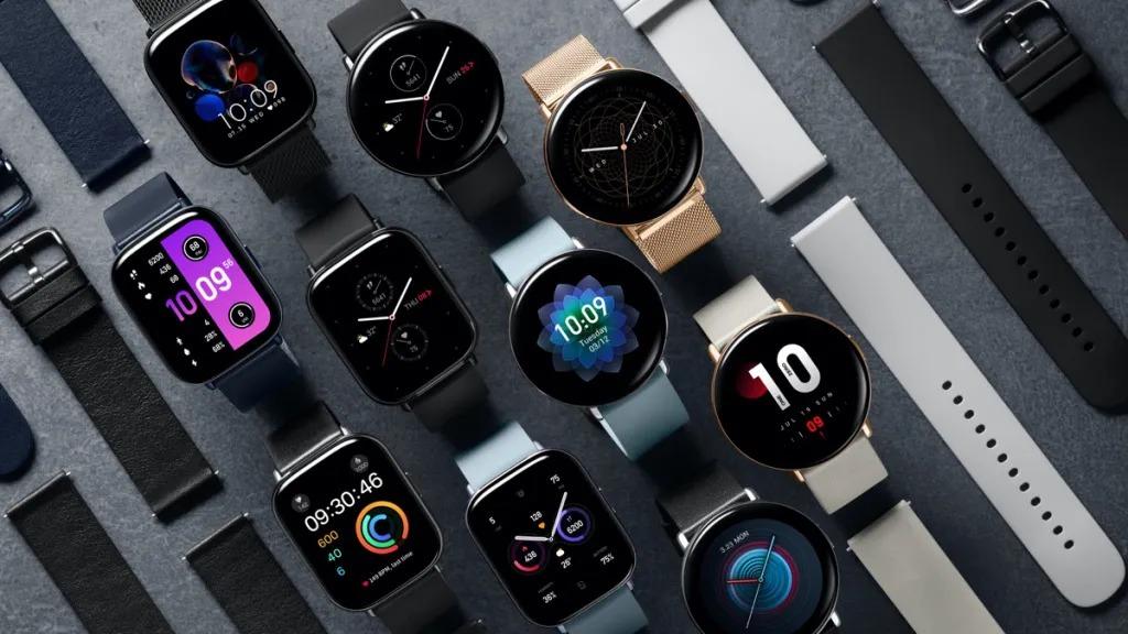 Amazfit Zepp E è il nuovo smartwatch di Huami, disponibile in due varianti 1