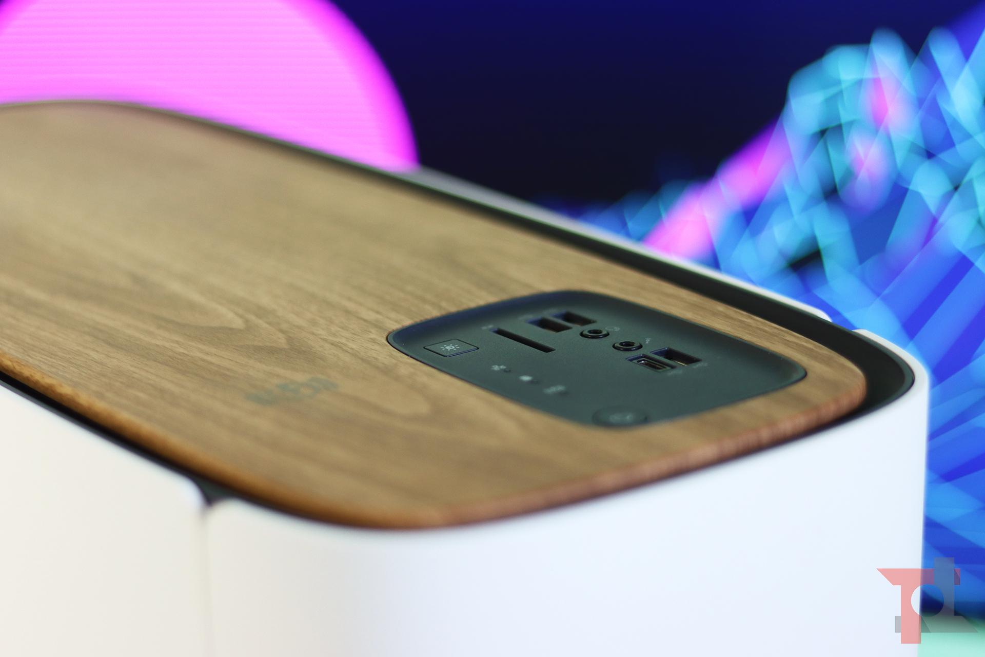 Acer ConceptD 500 design