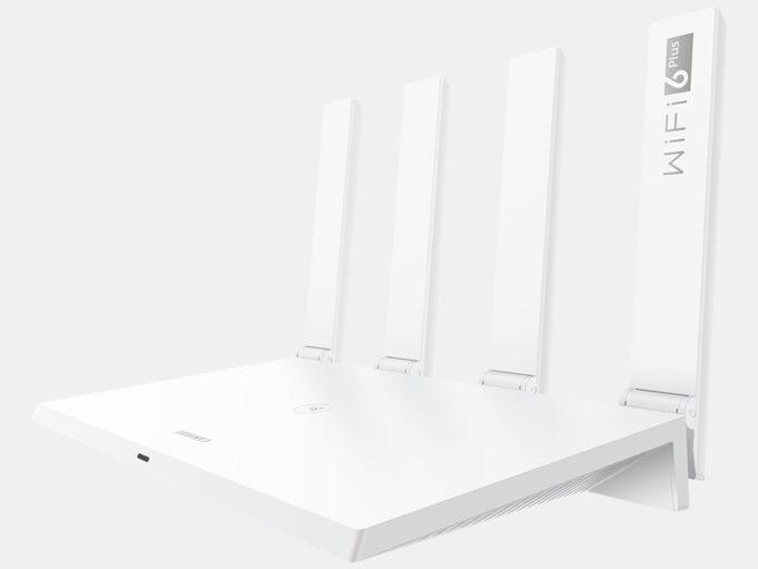 huawei wifi ax3 ufficiale specifiche prezzo