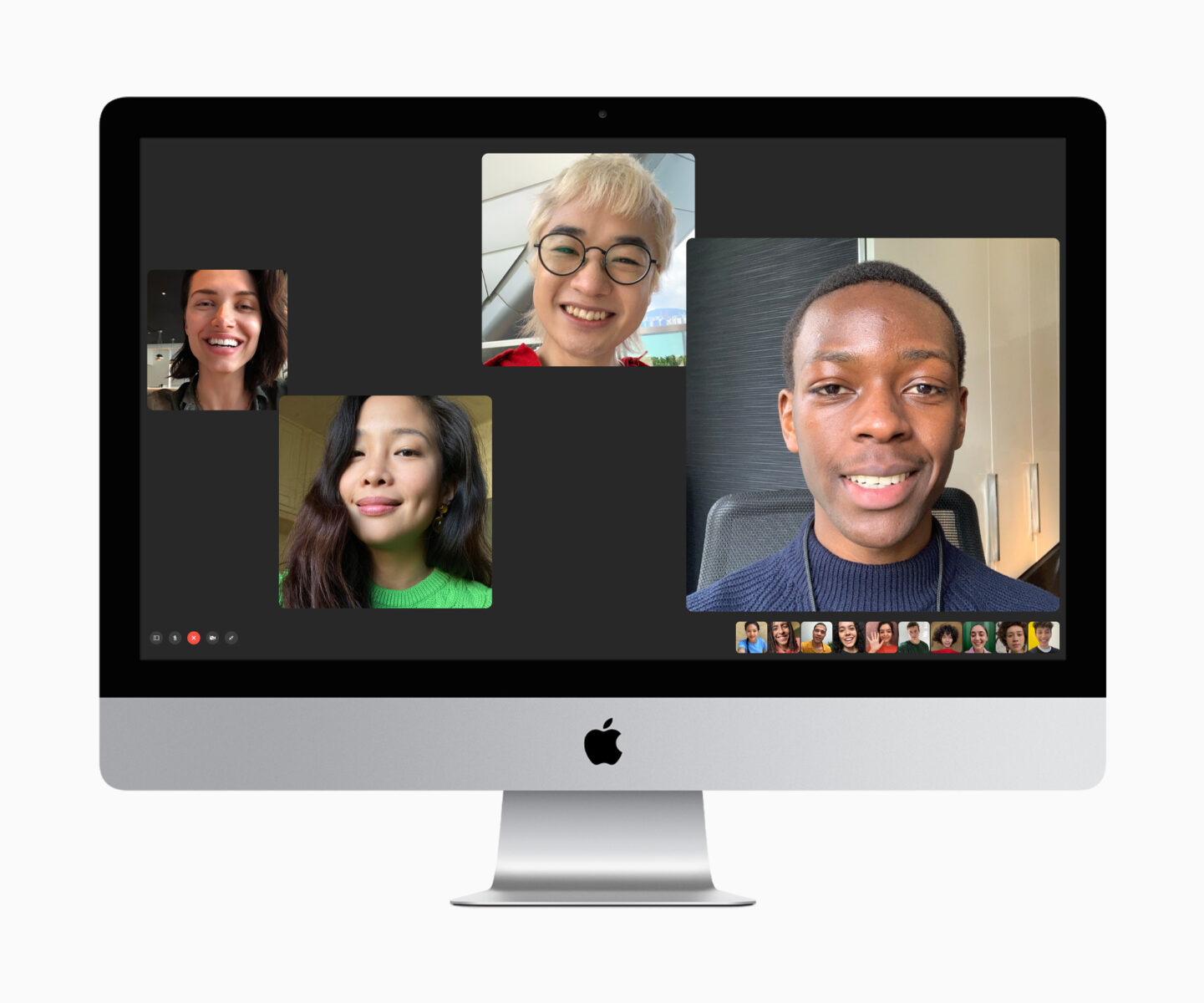 """Apple annuncia le novità di iMac 27"""": potenza da vendere e tanto altro 2"""