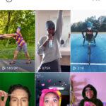 instagram reels annuncio