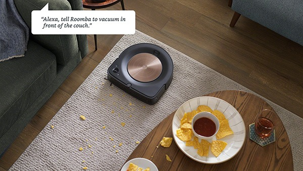 irobot genius home intelligence novità