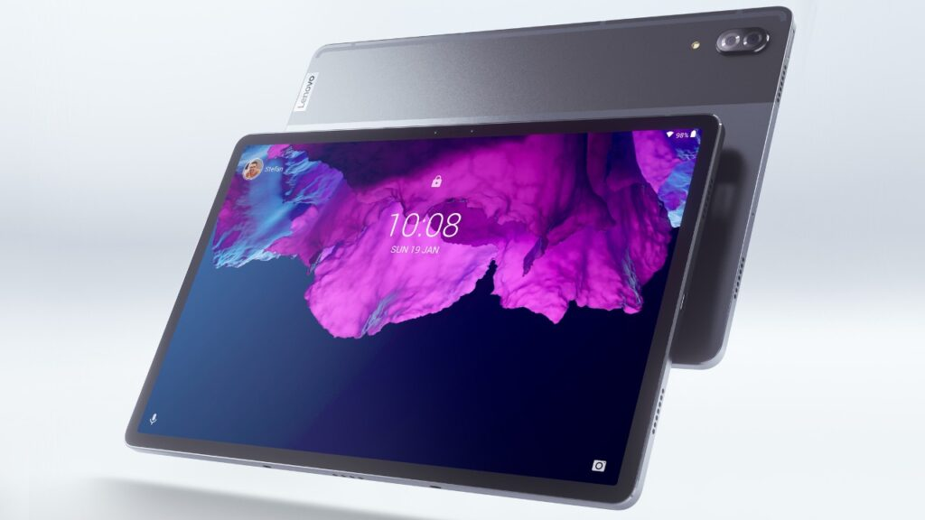 lenovo tab p11 pro m10 hd smart clock essential ufficiali specifiche prezzo