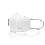 LG annuncia una mascherina con ventole alimentate da una batteria 1
