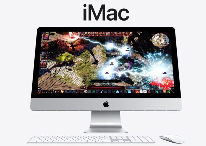 """Apple annuncia le novità di iMac 27"""": potenza da vendere e tanto altro 1"""