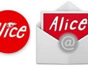 password alice copertina