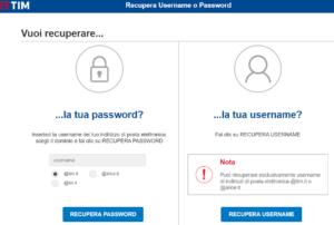 password alice mail