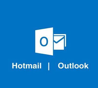 password hotmail