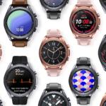 Samsung svecchia il settore indossabili con Galaxy Watch 3 e Galaxy Buds Live 1