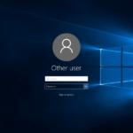 modalità provvisoria Windows 10
