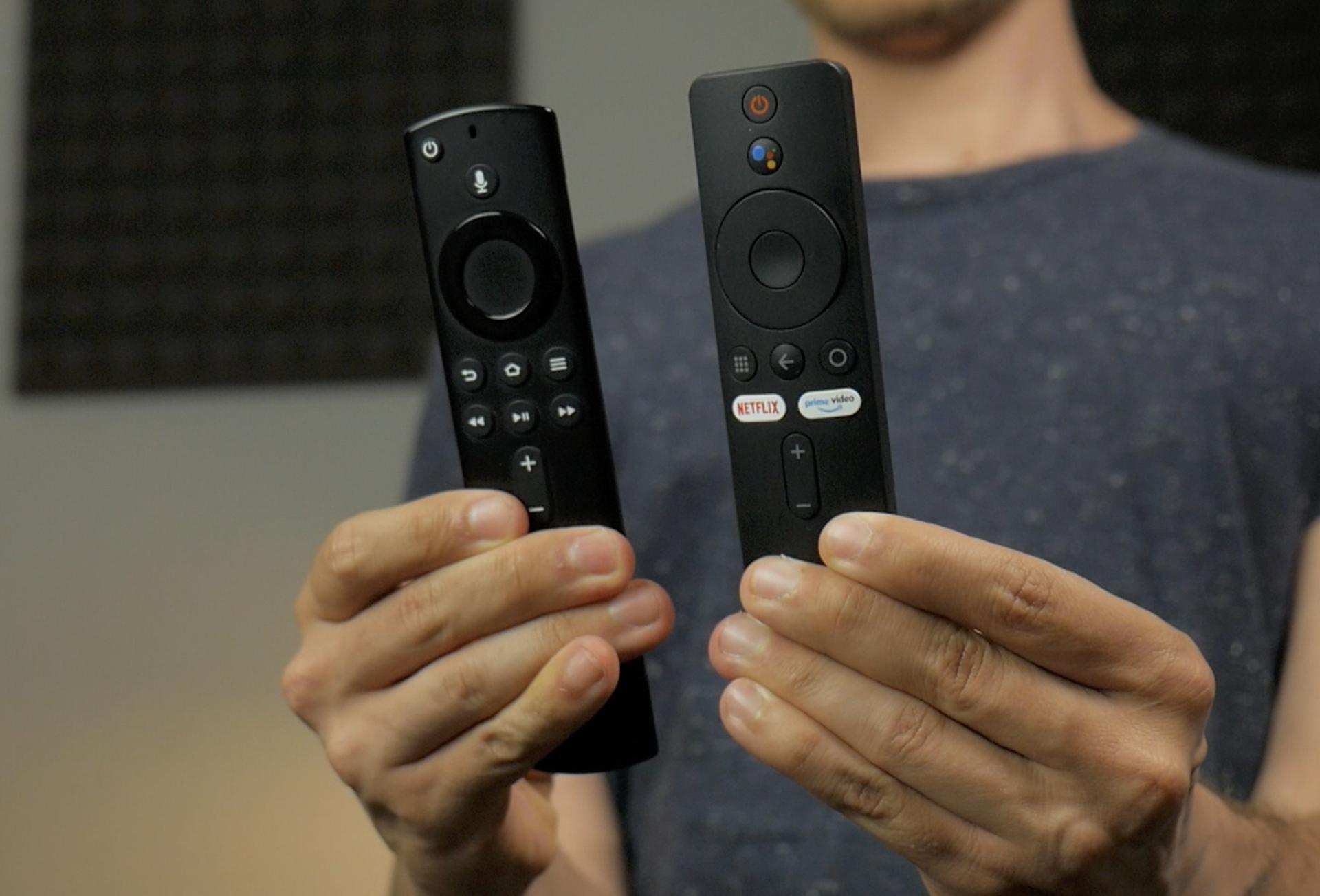 Rendere Smart la TV: Xiaomi Mi TV Stick vs Amazon Fire TV Stick vs Chromecast 6