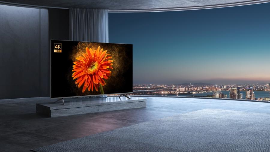 """Xiaomi Mi TV Lux 82"""" ufficiali: Pro con OLED 8K e 2.000 nits di luminosità 1"""