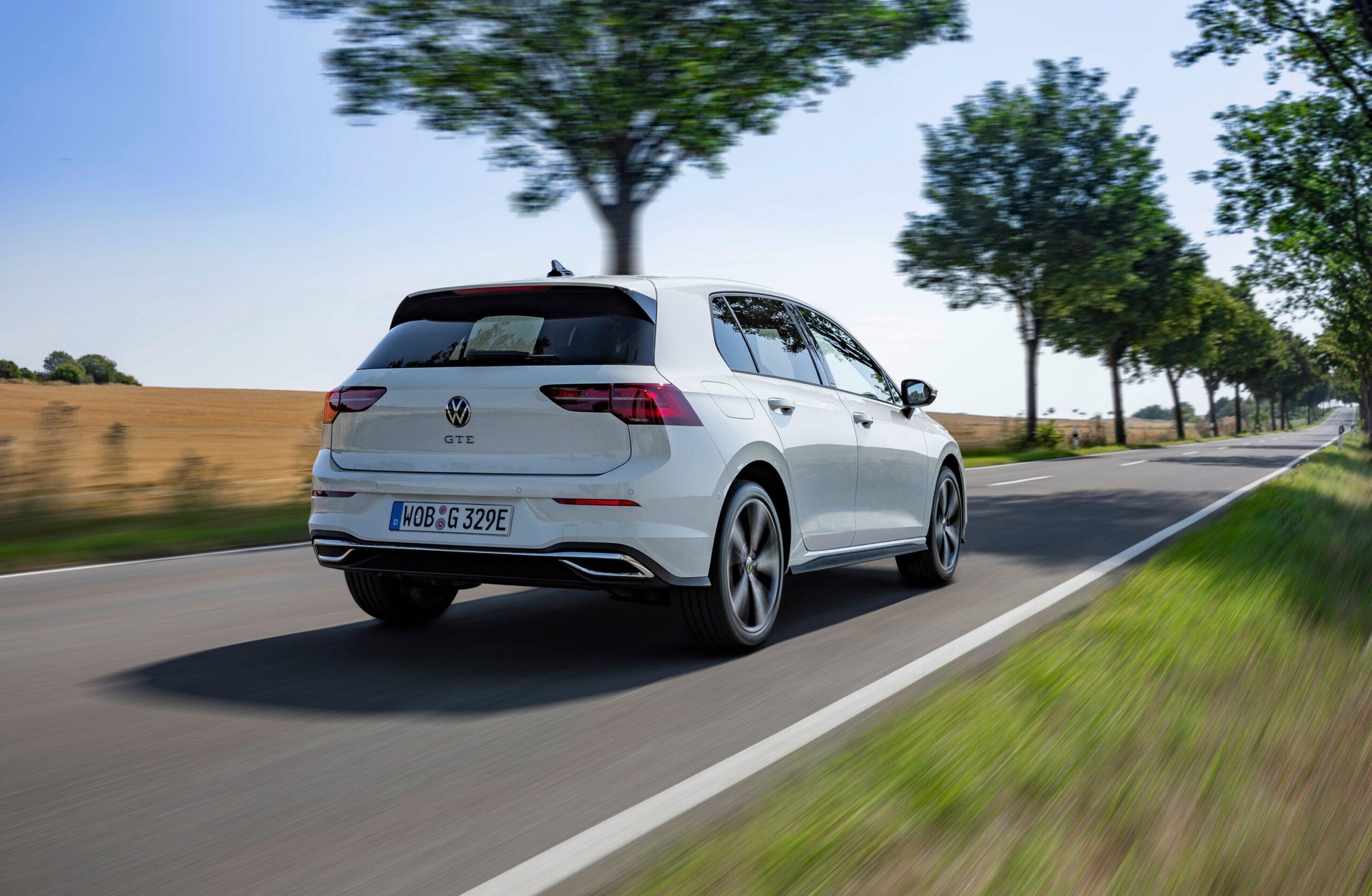 Si amplia l'offerta ibrida di Volkswagen Golf ed è in arrivo una novità 2