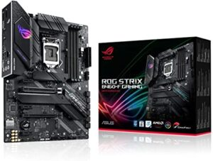 ASUS ROG STRIX B460-F GAMING ATX - Intel