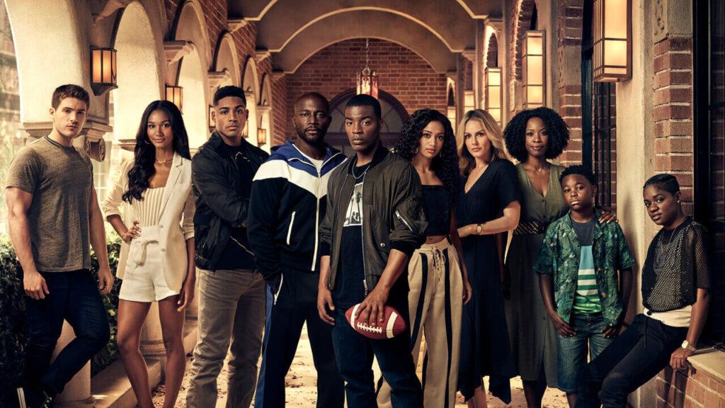 All American 2 - novità Infinity TV settembre 2020