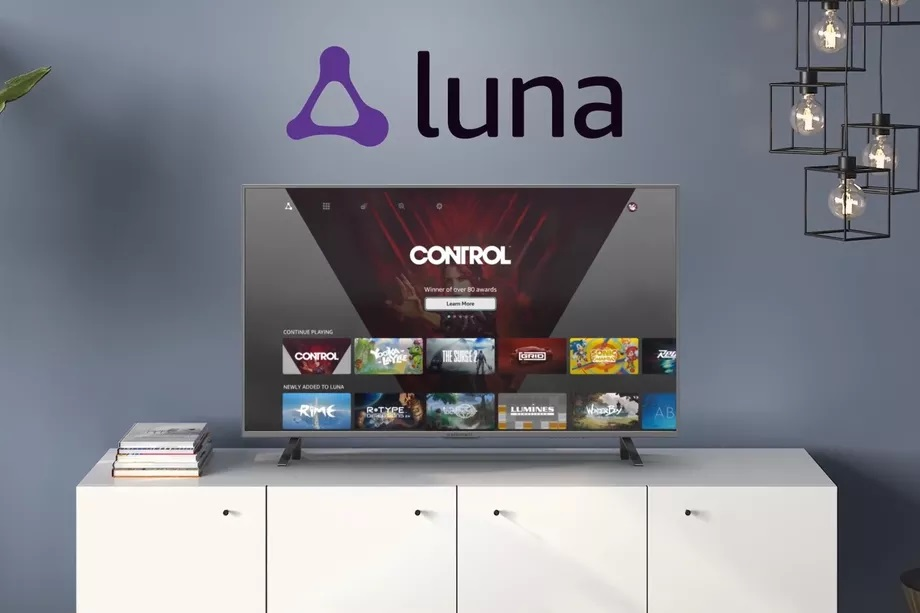 Amazon Luna, il servizio di cloud gaming che sfida Google Stadia