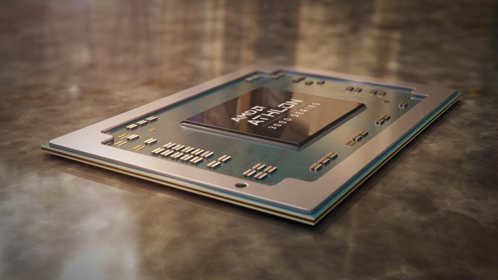 Athlon 3