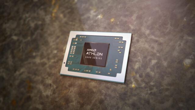 Athlon 4