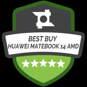 Recensione Huawei Matebook 14 AMD: la potenza del Ryzen 7 4800H in un corpo elegante, è best buy 7