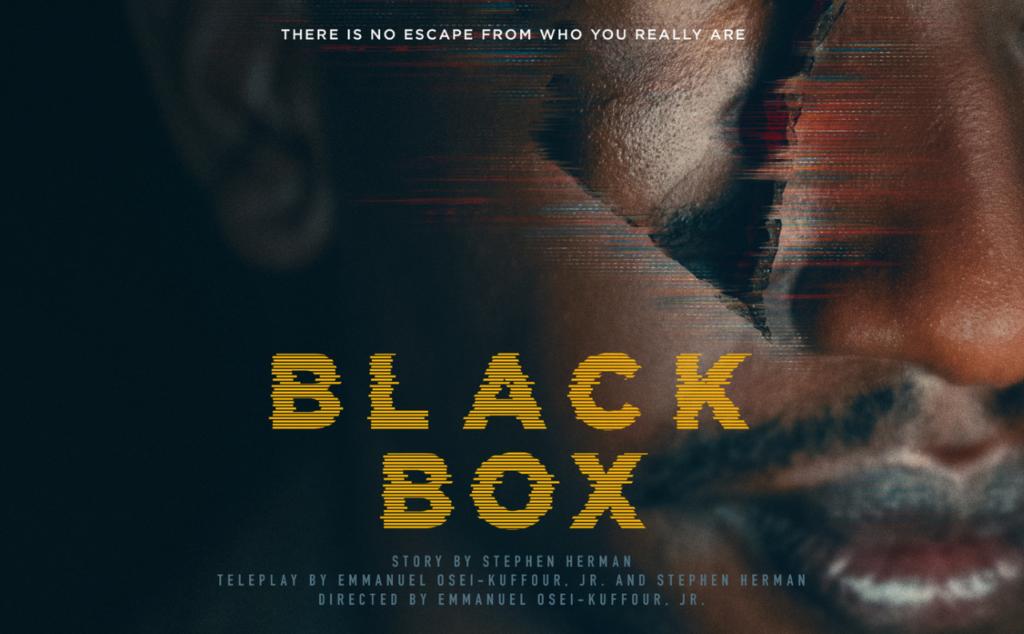 Black Box - novità Amazon Prime Video ottobre 2020