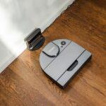 Neato presenta D10, D9 e D8, la nuova generazione di aspirapolvere robot premium 5