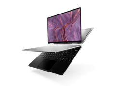 Dell XPS 13 2-in-1 Intel Core 11th gen