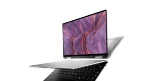 Dell XPS 13 2-in-1 Intel Core 11th gen