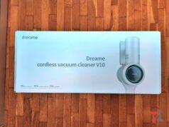Dreame V10