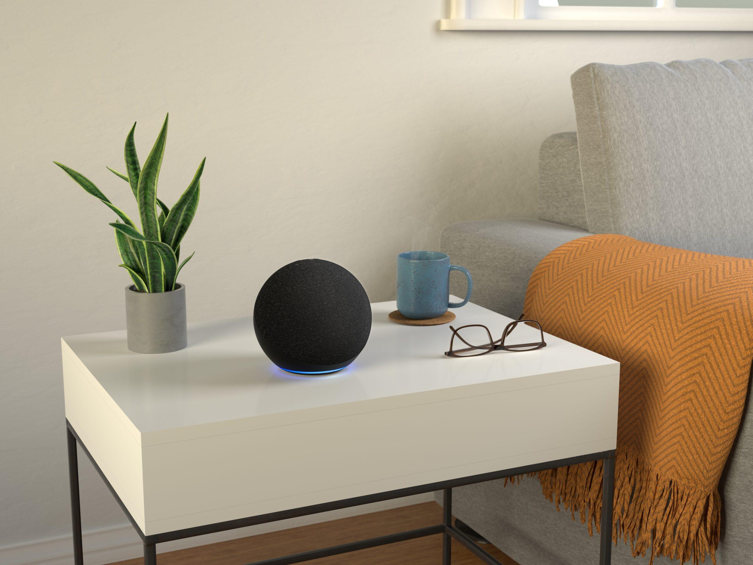 Amazon rinnova la famiglia di dispositivi Echo, reinventati dentro e fuori 3