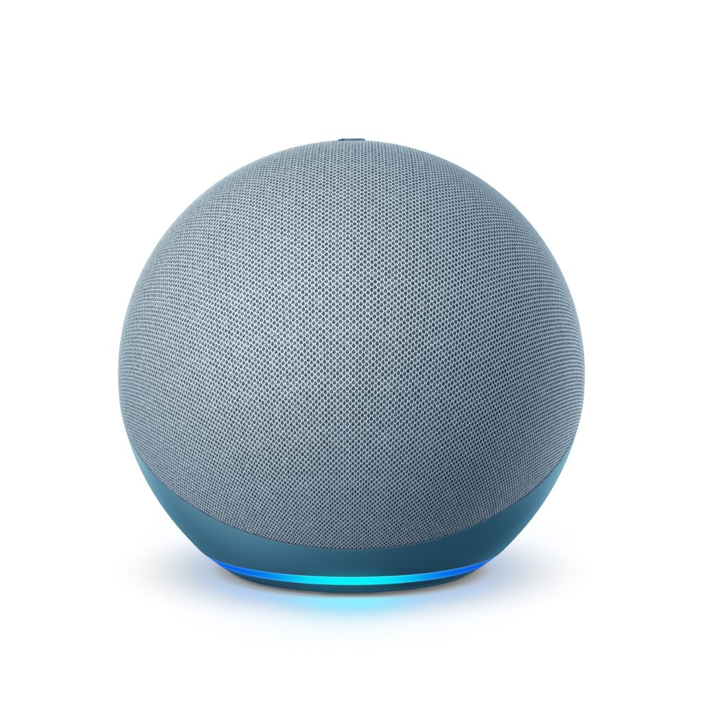 Amazon Echo (4a gen)