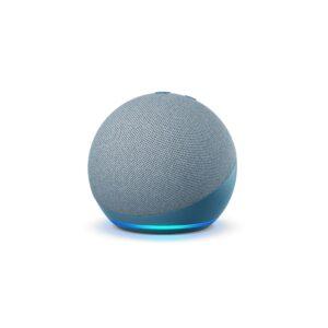 Con le offerte Amazon di oggi metti le basi ad una smart home con Alexa 1
