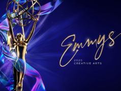 Emmy Creative Arts 2020