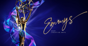 Emmy Creative Arts 2020
