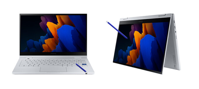 Samsung Galaxy Book Flex 5G