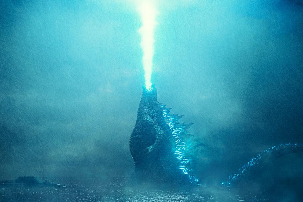 Godzilla 2 - novità Infinity TV settembre 2020