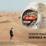 HONOR Watch GS Pro è ufficiale a IFA 2020, un rugged watch con grande autonomia 2