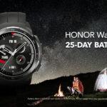 HONOR Watch GS Pro è ufficiale a IFA 2020, un rugged watch con grande autonomia 3