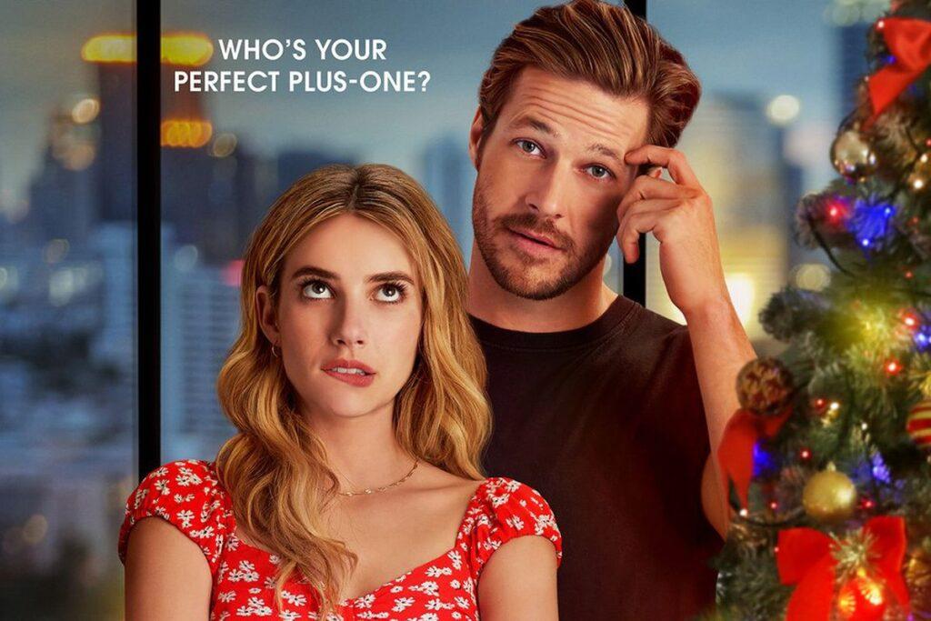 Holidate - novità Netflix ottobre 2020