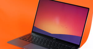Huawei Matebook 14 AMD recensione