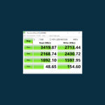 Recensione Huawei Matebook 14 AMD: la potenza del Ryzen 7 4800H in un corpo elegante, è best buy 4