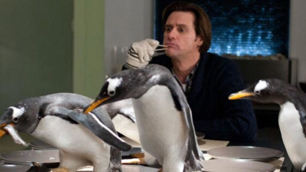 I pinguini di Mr. Popper - novità Disney+ ottobre 2020