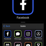 Come personalizzare la Home Screen di iPhone con iOS 14, gratis 3