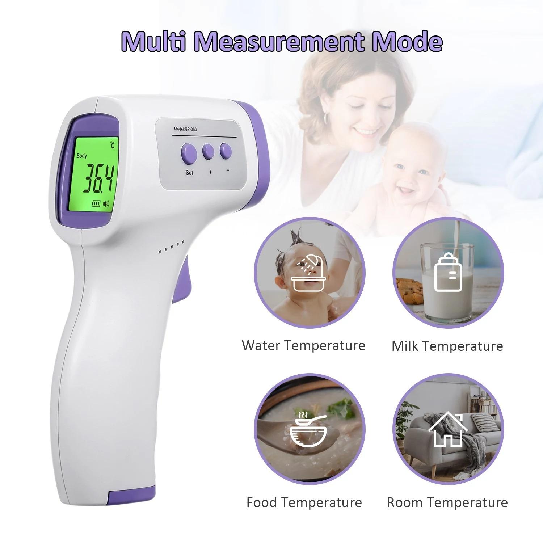 Prezzo strepitoso per questo termometro a infrarossi, molto utile in questi giorni 3