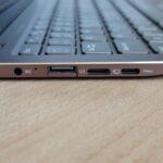 Recensione Jumper EZBook X3 Air, look premium a basso costo 5