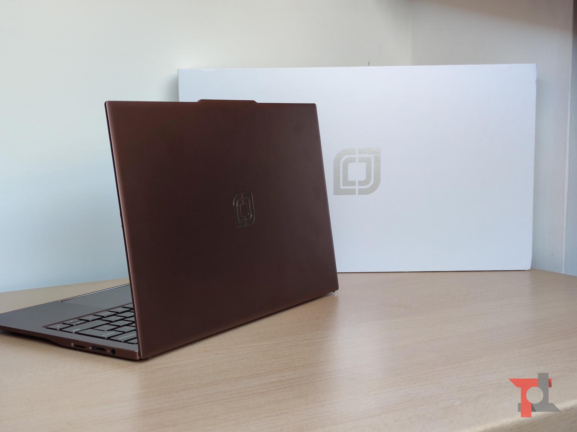 Recensione Jumper EZBook X3 Air, look premium a basso costo 1