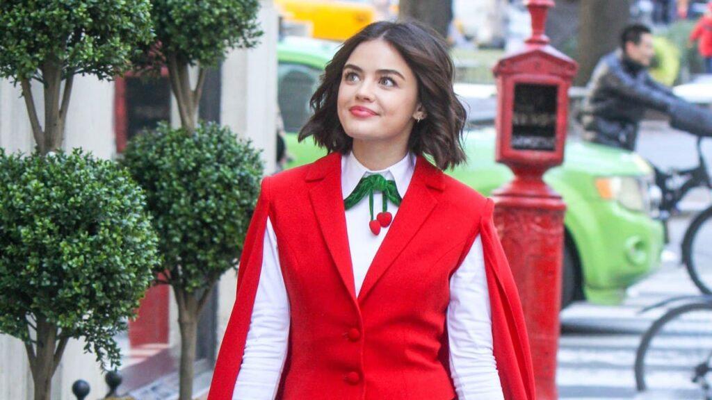 Katy Keene - novità Infinity TV settembre 2020