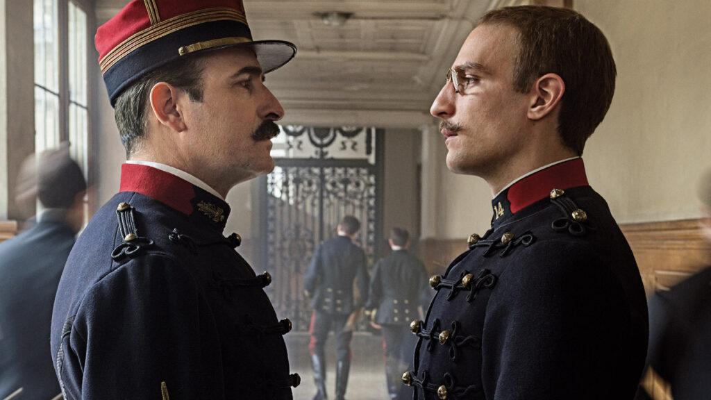 L'ufficiale e la spia - migliori film NOW TV e Sky On Demand