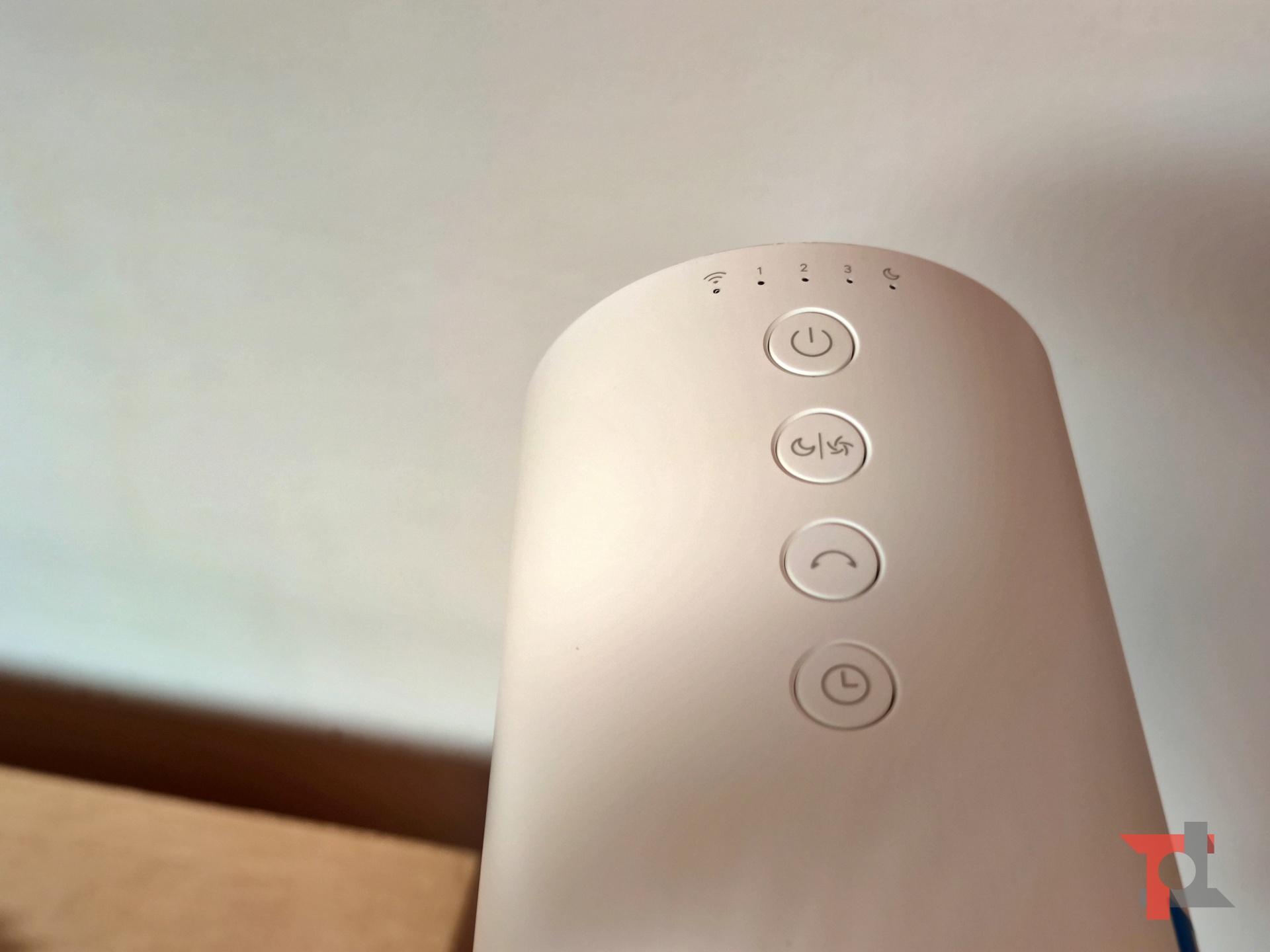 Ecco come Xiaomi Mi Standing Fan 1C ci ha tenuti freschi la scorsa estate 7