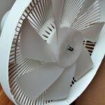 Ecco come Xiaomi Mi Standing Fan 1C ci ha tenuti freschi la scorsa estate 3